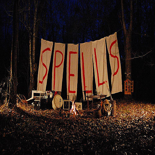 Spells by Sequoyah