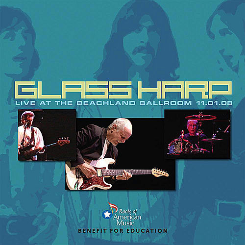 Glass Harp Live at the Beachland Ballroom 11.01.08 by Glass Harp