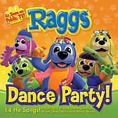 Dance Party! by Raggs
