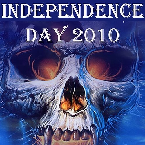 Independence Day 2010 - The Best Today's Hardcore by Various Artists
