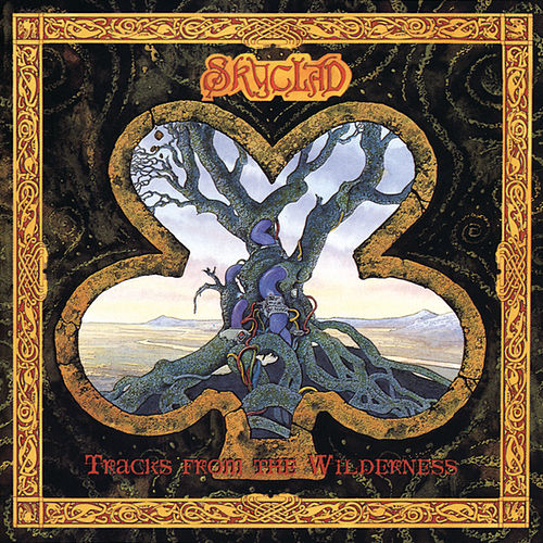 Tracks From The Wilderness by Skyclad
