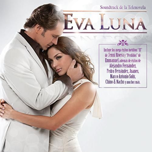 Eva Luna by Various Artists