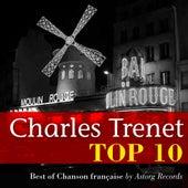Charles Trenet (Top 10) by Charles Trenet