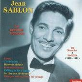 Le crooner français by Jean Sablon