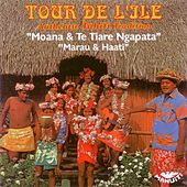 Around The Island Authentic Tahiti Music by Various Artists