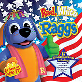 Red, White & Raggs by Raggs
