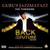 Guru's Jazzmatazz