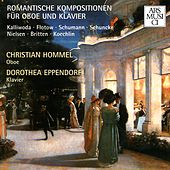 Romantische Kompositionen fur Oboe und Klavier by Various Artists