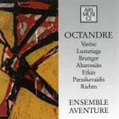 Octandre by Ensemble Aventure