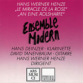 Ensemble Modern by Various Artists