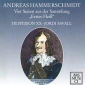 Hammerschmidt: Chamber Music by Jordi Savall