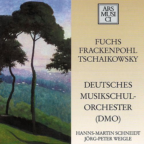 Fuch: 5 Serenades: No. 3 - Frackenpohl: Tuba Concertino - Tchaikovsky: Serenade in C major by Various Artists