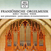 French Organ Works by Kay Johannsen