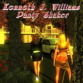 Panty Shaker by Kenneth J. Williams