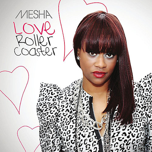 Love Roller Coaster by Mesha