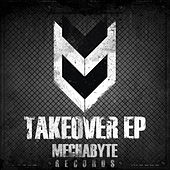 Takeover EP by Flame