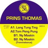 Lang Tung Ting by Prins Thomas