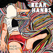 High Society - EP by Bear Hands