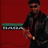 Saga by Oliver N'Goma