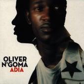 Adia by Oliver N'Goma