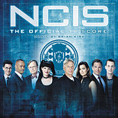 NCIS: The Official TV Score by Brian Kirk
