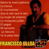 El Muchachito by Francisco Ulloa
