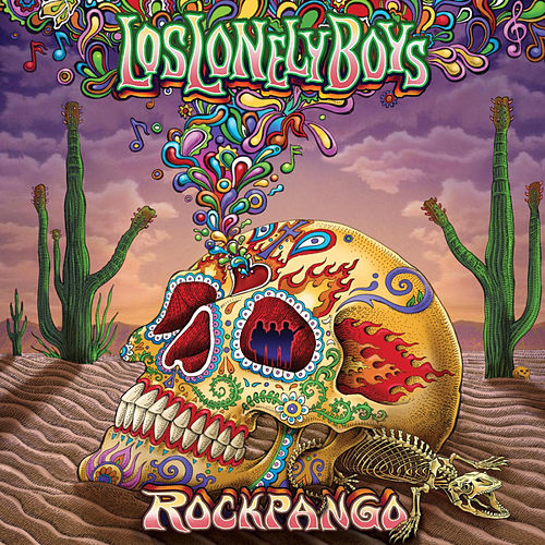 Rockpango by Los Lonely Boys