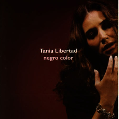 Negro Color by Tania Libertad