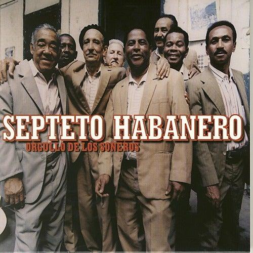 Orgullo de los Soneros by Septeto Habanero