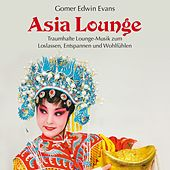 Asia Lounge by Gomer Edwin Evans