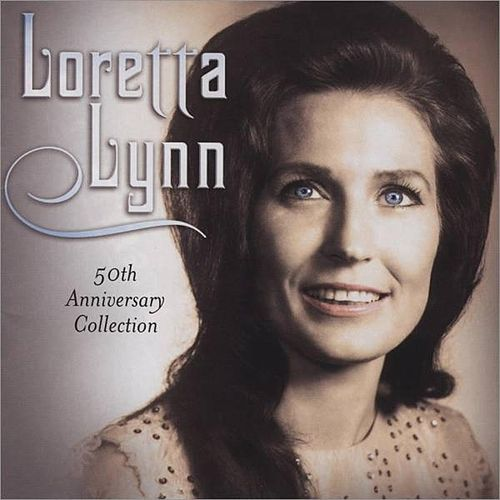 50th Anniversary Collection by Loretta Lynn