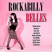 Rockabilly Belles von Various Artists