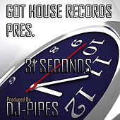 31 Seconds - EP by Dj-Pipes
