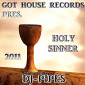 Holy Sinner - Single by Dj-Pipes