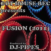 Fusion (2011) - Single by Dj-Pipes