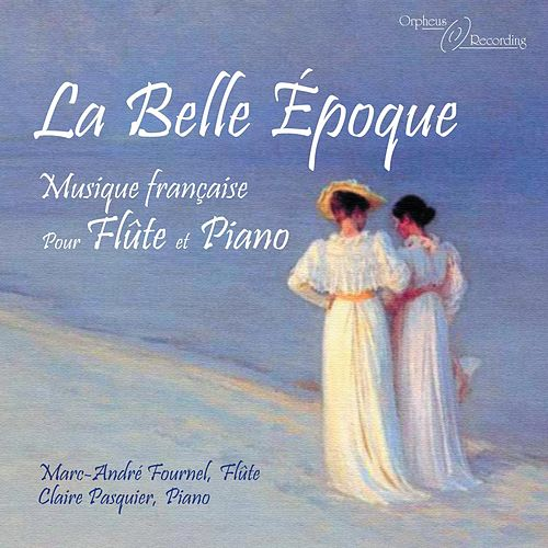 La Belle Epoque by Marc-André Fournel