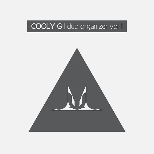 Dub Organiser Vol 1 by Cooly G