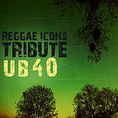 Tribute to UB40 by Various Artists