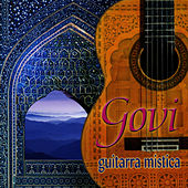 Guitarra Mistica by Govi