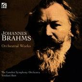 Johannes Brahms: Orchestral Works by London Symphony Orchestra