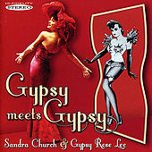 Gypsy meets Gypsy by Various Artists