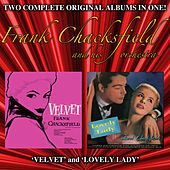 Velvet And Lovely Lady by Frank Chacksfield And His Orchestra