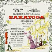 Saratoga by Original Cast