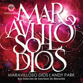 Maravilloso Dios by Andy Park