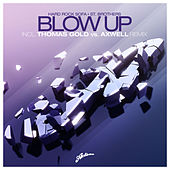 Blow Up by Hard Rock Sofa