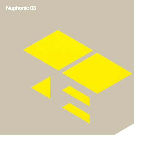Nuphonic 03 by Various Artists