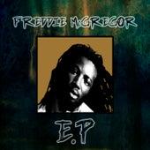 Freddie McGregor - EP by Freddie McGregor
