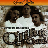 Mexican Mobsters by Clika One