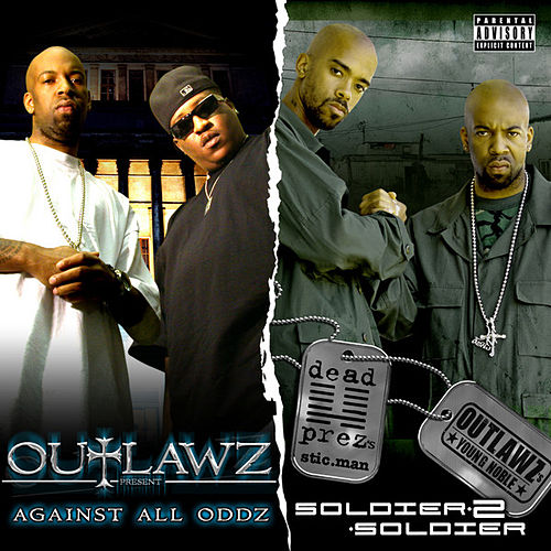 Soldier 2 Soldier / Against All Oddz (2 for 1: Special Edition) by Various Artists