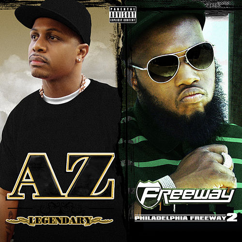 Legendary / Philadelphia Freeway 2 (2 for 1: Special Edition) by Various Artists